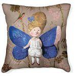 Декоративные классические подушки | SPIM.RU - Москва | 8-800-555-60-55