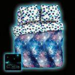 Фиолетовое постельное белье из биоматина | SPIM.RU - Москва | 8-800-555-60-55