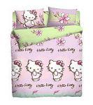 Розовое постельное белье с цветами Праймтекс | SPIM.RU - Москва | 8-800-555-60-55