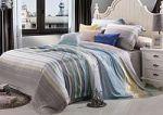 Сиреневое постельное белье из тенселя | SPIM.RU - Москва | 8-800-555-60-55