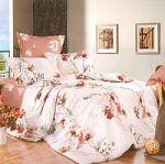 Терракотовое дешевое постельное белье | SPIM.RU - Москва | 8-800-555-60-55