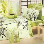 Коричневое постельное белье из сатина | SPIM.RU - Москва | 8-800-555-60-55