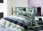 Черное постельное белье из тенселя | SPIM.RU - Москва | 8-800-555-60-55