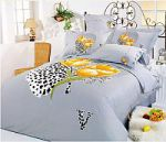 Серое постельное белье. Купите комплект постельного белья серого цвета в интернет-магазине | SPIM.RU - Москва | 8-800-555-60-55
