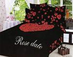 Красное постельное белье из сатина. Сатиновые комплекты красного цвета | SPIM.RU - Москва