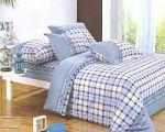 Сиреневое постельное белье из поплина | SPIM.RU - Москва | 8-800-555-60-55