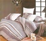 Постельное белье с орнаментом из поплина   SPIM.RU - Москва   8-800-555-60-55