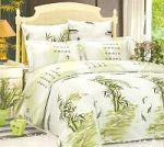 Серое постельное белье из поплина | SPIM.RU - Москва | 8-800-555-60-55