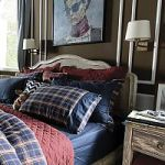 Красное постельное белье из батиста   SPIM.RU - Москва   8-800-555-60-55