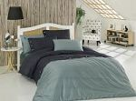 Однотонное постельное белье из льна. Купите однотонный льняной постельный комплект со скидкой! | SPIM.RU - Москва