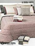Бежевое постельное белье с наволочками 50х80 | SPIM.RU - Москва | 8-800-555-60-55