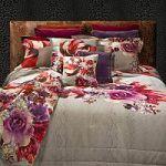 Красное постельное белье Италия | SPIM.RU - Москва | 8-800-555-60-55