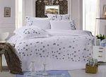 Серое постельное белье из бамбука | SPIM.RU - Москва | 8-800-555-60-55