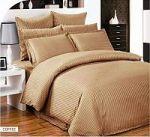 Коричневое постельное белье из бамбука | SPIM.RU - Москва | 8-800-555-60-55