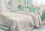 Красное постельное белье Праймтекс из перкаля | SPIM.RU - Москва | 8-800-555-60-55