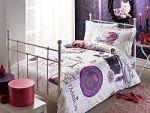 Сатиновое постельное белье для девочек. Комплекты из сатина для детей. | SPIM.RU - Москва | 8-800-555-60-55