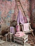 Лиловые полотенца для лица | SPIM.RU - Москва | 8-800-555-60-55
