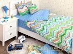 Постельное белье с орнаментом детское и подростковое | SPIM.RU - Москва | 8-800-555-60-55