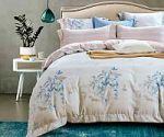 Оранжевое постельное белье из фланели | SPIM.RU - Москва | 8-800-555-60-55