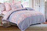 Розовое постельное белье из фланели | SPIM.RU - Москва | 8-800-555-60-55