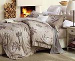 Коричневое постельное белье из тенселя | SPIM.RU - Москва | 8-800-555-60-55
