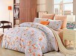 Персиковое постельное белье из бамбука   SPIM.RU - Москва   8-800-555-60-55