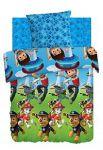 Бежевое постельное белье Непоседа для мальчиков | SPIM.RU - Москва | 8-800-555-60-55