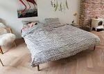 Зеленое постельное белье из фланели | SPIM.RU - Москва | 8-800-555-60-55