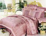 Розовое постельное белье из вискозы | SPIM.RU - Москва | 8-800-555-60-55