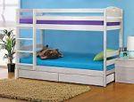 Двухъярусные деревянные кровати | SPIM.RU - Москва | 8-800-555-60-55