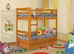 Классические двухъярусные кровати | SPIM.RU - Москва | 8-800-555-60-55