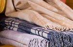 Фиолетовые пледы . Купите плед фиолетового цвета в интернет-магазине! — SPIM.RU - Москва