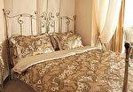Постельное белье с цветами. Купите комплект постельного белья с цветочными принтами! — SPIM.RU — Москва