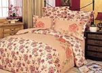 Персиковое постельное белье . Купите комплект постельного белья персикового цвета в интернет-магазине — SPIM.RU — Москва