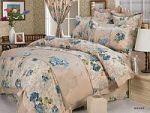 Синее постельное белье . Купите комплект постельного белья синего цвета в интернет-магазине — SPIM.RU — Москва
