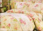 Кремовое постельное белье с наволочками 70х70 | SPIM.RU - Москва | 8-800-555-60-55