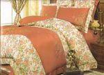 Терракотовое постельное белье Китай | SPIM.RU - Москва | 8-800-555-60-55
