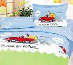Голубое постельное белье для мальчиков | SPIM.RU - Москва | 8-800-555-60-55