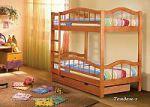 Классические детские кровати Альянс XXI век | SPIM.RU - Москва | 8-800-555-60-55