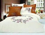 Недорогое постельное белье из сатина | SPIM.RU - Москва | 8-800-555-60-55