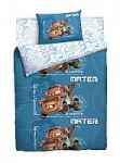 Синее постельное белье детское и подростковое  Праймтекс | SPIM.RU - Москва | 8-800-555-60-55